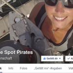 White Sport Pirates auf Facebook