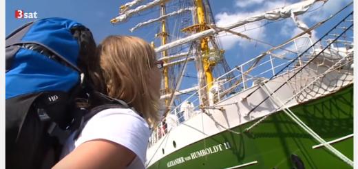 Traumreise Alexander von Humboldt 2